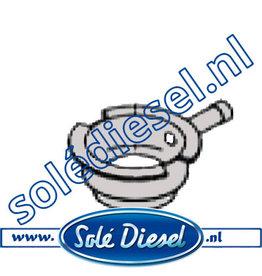 15111002 | Solédiesel | parts number | Cooler Filer Neck