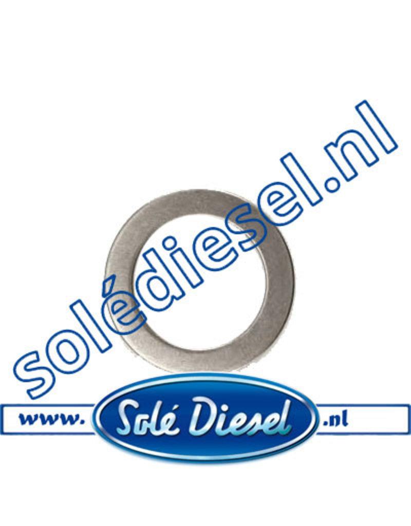 57000369 | Solédiesel onderdeel | Washer