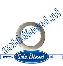 17121013   Solédiesel   parts number   Gasket