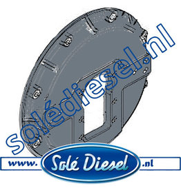 17010014| Solédiesel | parts number | Hurth Block Rever. Conection