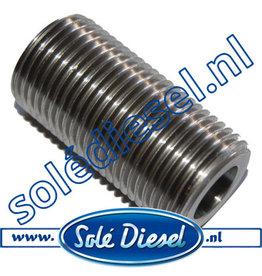 17424054 | Solédiesel | parts number | Union,  Oil filter