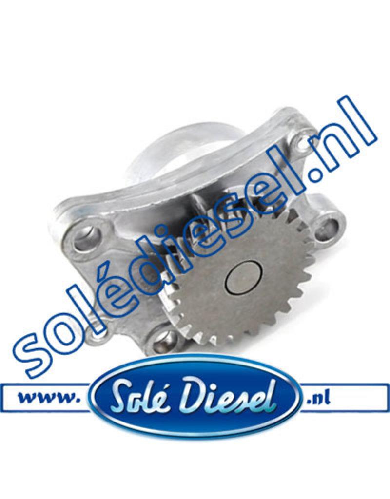 17224040 | Solédiesel | parts number | Pump  Assy Oil