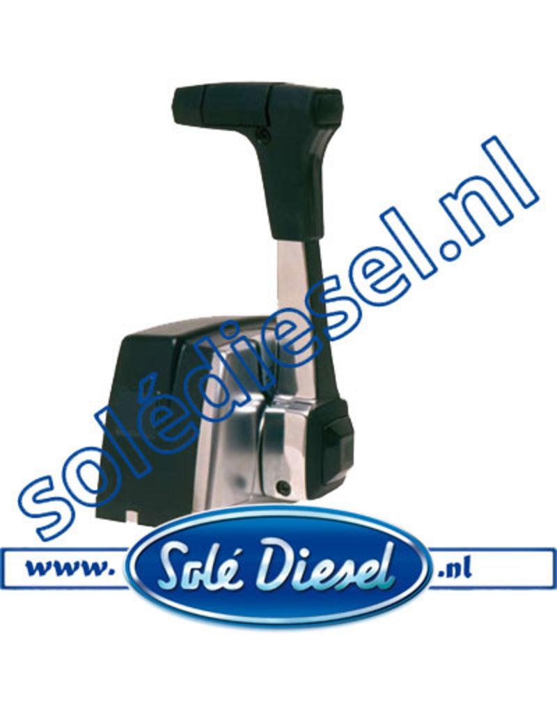 065001 |Teilenummer |  Einhebel-Fernbedienung A80
