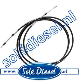 CC33010 |  parts number | Control cable CC330 10'
