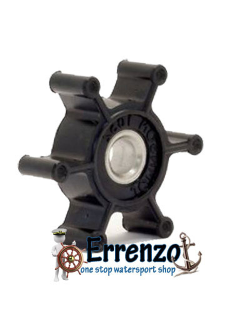 1052S-9 |  parts number | Johnson Pump Impeller 1052S-9