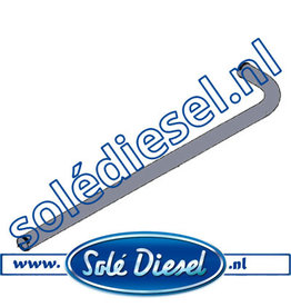 17411011| Solédiesel | parts number | Pipe