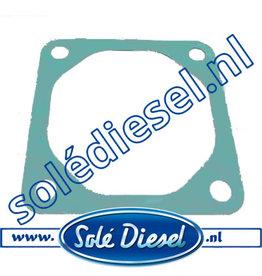 17421042 |  Solédiesel | parts number | Gasket