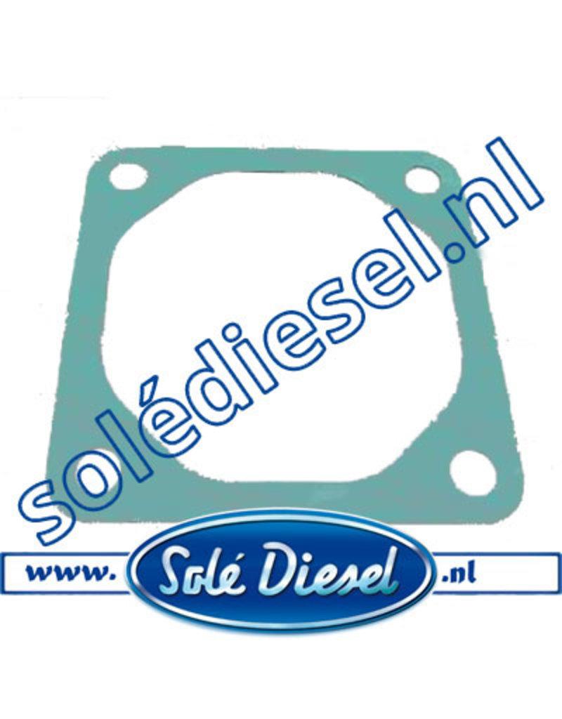 17421042|  Solédiesel | parts number | Gasket