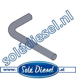17011022| Solédiesel | parts number | Pipe