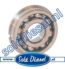 22210104 | Solédiesel | parts number | Bearing