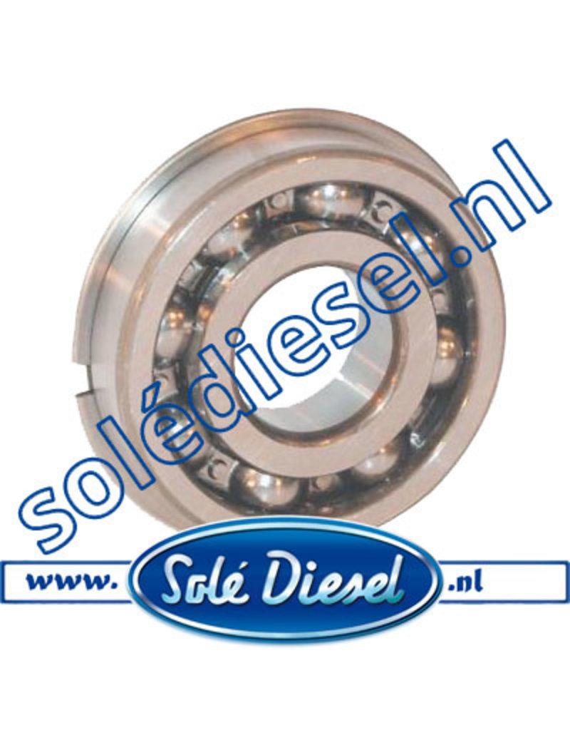 22210104   Solédiesel   parts number   Bearing