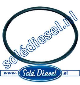 22110417 | Solédiesel onderdeel | O-ring