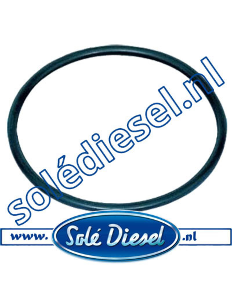 22110417   | Solédiesel | parts number | O-ring