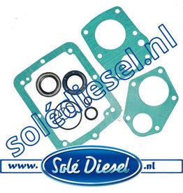 22213501 | Solédiesel | parts number | Gasket And Seal Kit Ronim-2