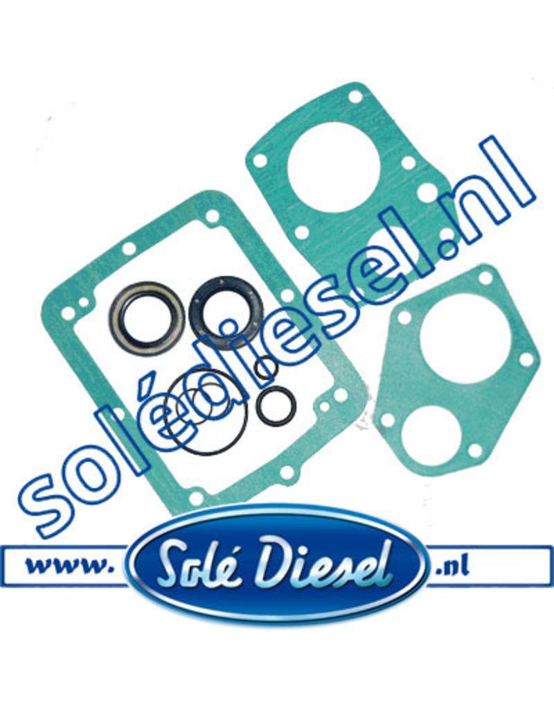 22213501| Solédiesel |Teilenummer | Gasket And Seal Kit Ronim-2