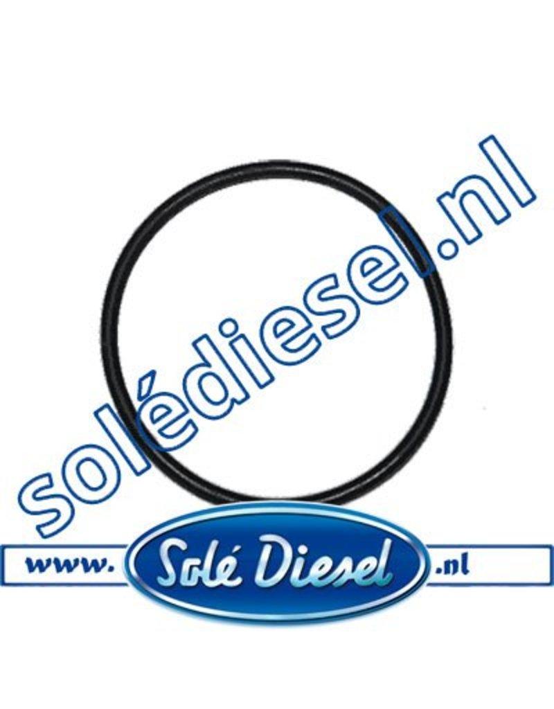 25210010  Solédiesel onderdeel   O-ring