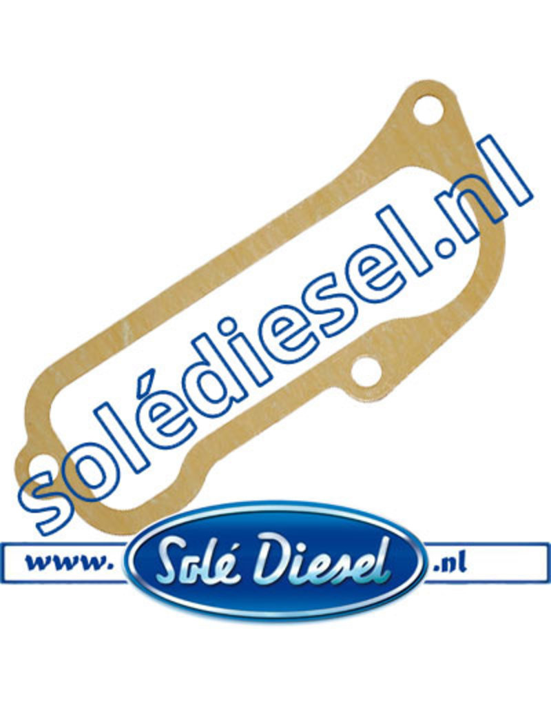 13821032| Solédiesel Teilenummer| Gasket Intake