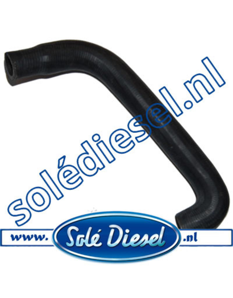 17711003| Solédiesel | parts number | Elbow