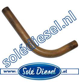 13711025 | Solédiesel |Teilenummer | Rohr