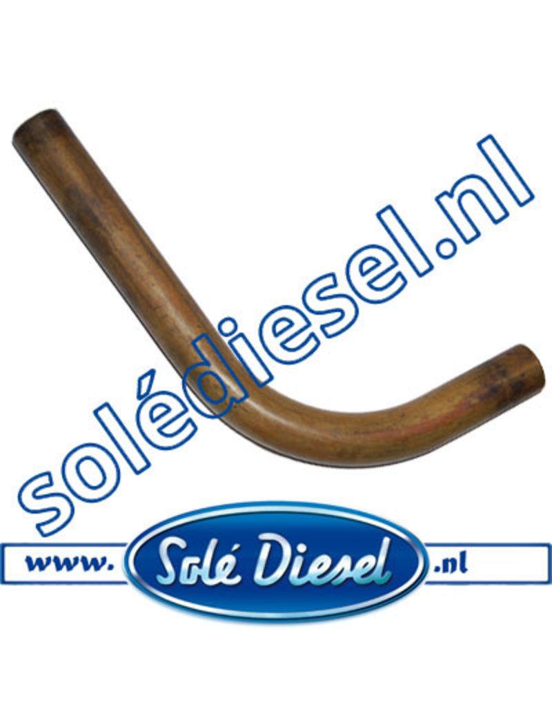 13711025   Solédiesel   parts number   Pipe