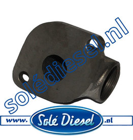 13111025| Solédiesel | parts number | Housing Thermostat