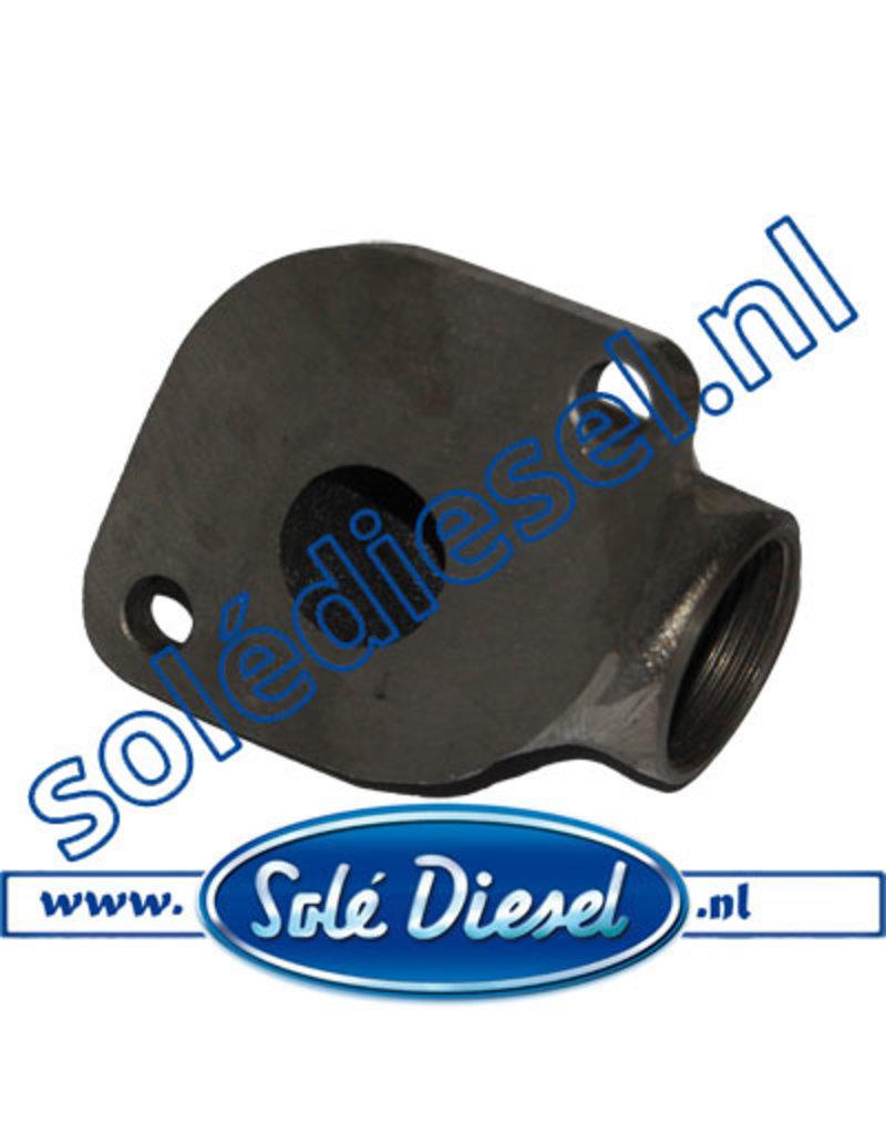 13111025 | Solédiesel | parts number | Housing Thermostat