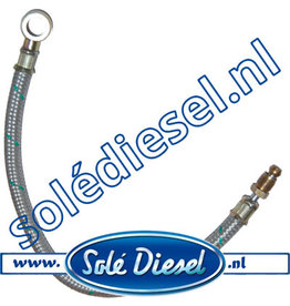 17014016 | Solédiesel | parts number | Pipe Pump To Filter