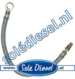 17014016| Solédiesel |Teilenummer |Schlauch Dieselförderpumpe nach filter