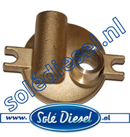 13811042 | Solédiesel | parts number | Cover water cooler