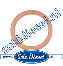 56000073 | Solédiesel onderdeel | Washer
