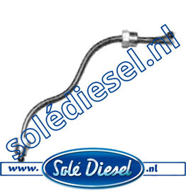 12124031 | Solédiesel |Teilenummer |Pipe injection