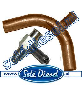 17011150  | Solédiesel |Teilenummer | Boiler kit