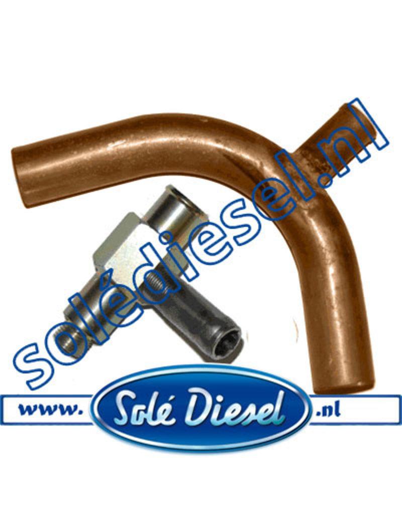 17011150 | Solédiesel onderdeel | Boiler kit