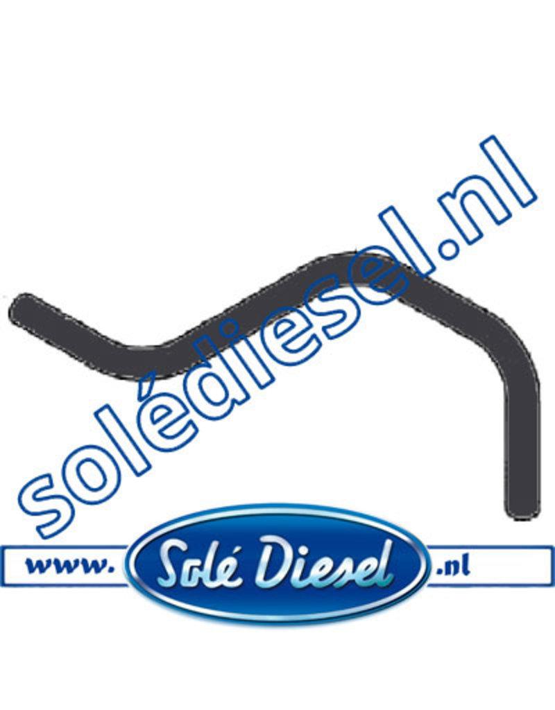 17421006 | Solédiesel | parts number | Rubber Sleeve