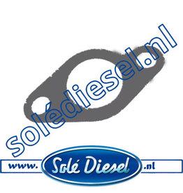 17021032 | Solédiesel onderdeel | Gasket Intake