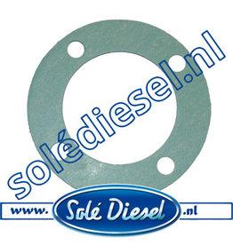 13310013 | Solédiesel | parts number | Gasket  water pump