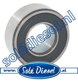 35211014 | Solédiesel onderdeel | Lager