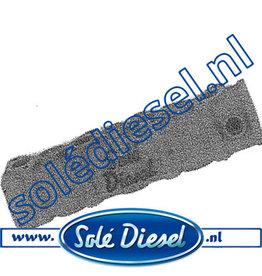 13211021   Solédiesel onderdeel   Spruitstuk