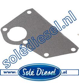 17421041 | Solédiesel onderdeel | Pakking
