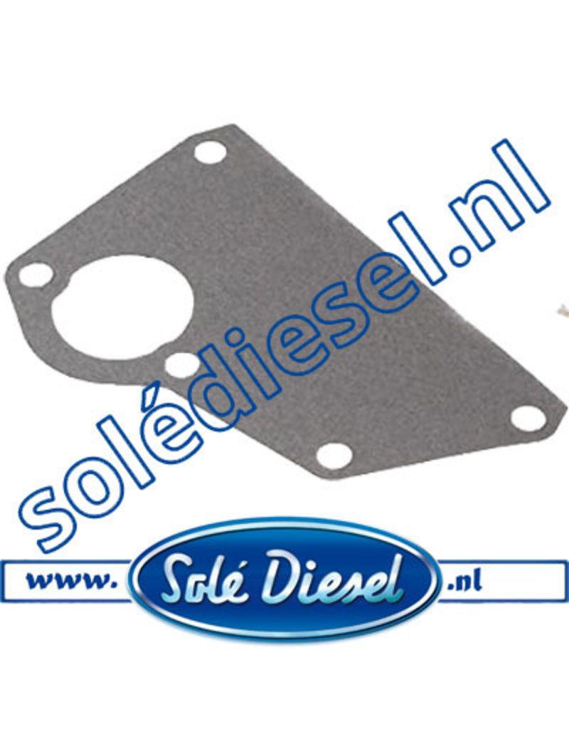 17421041| Solédiesel onderdeel | Pakking