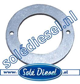17424025G.1   Solédiesel onderdeel   Gasket Fuel Return