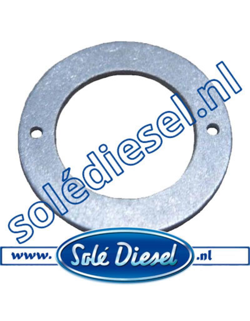 17424025G.1 | Solédiesel onderdeel | Gasket Fuel Return