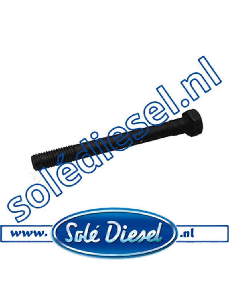17421005   Solédiesel   parts number   Bolt