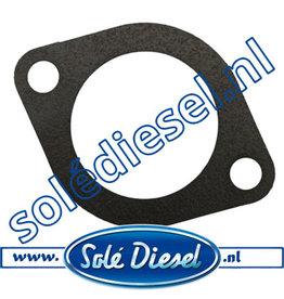 13321014 |  Solédiesel | parts number | Gasket Thermostat Case