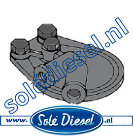 17424020  Solédiesel   parts number   Body filter