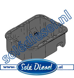 17320030 | Solédiesel | parts number | Pan Assy Oil