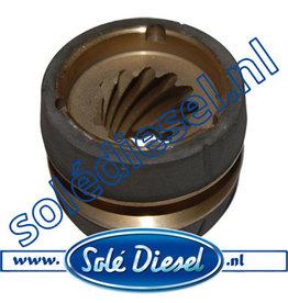 24860202| Solédiesel onderdeel | Clutch ATF