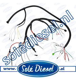 60971200R   Solédiesel  Teilenummer   Electrical Wireing MINI-62