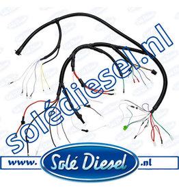 60938200R.3 | Solédiesel onderdeel | Kabelboom Mini 17/26/29