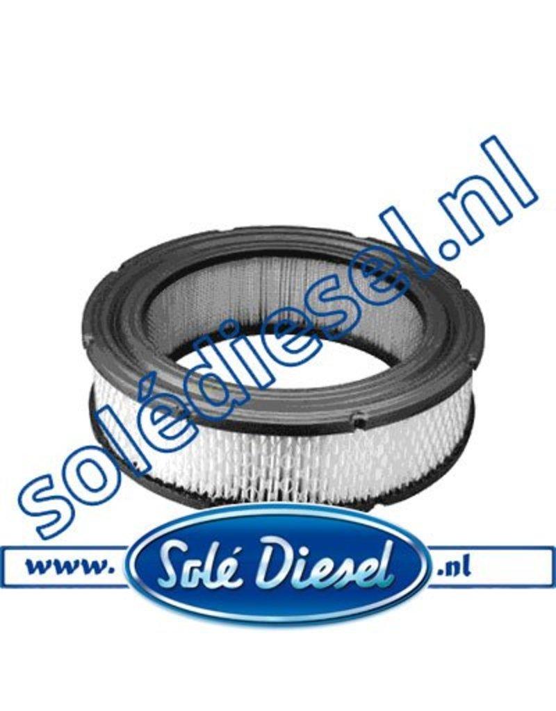 18010031  | Solédiesel | parts number | Element Air Filter